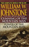Cunning of the Mountaing Man / Power of the Mountain Man