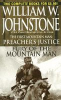 Preacher's Justice / Fury of the Mountain Man