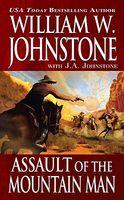 Assault of the Mountain Man