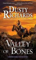 Valley of Bones by Dusty Richards