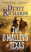 The O'Malleys of Texas by Dusty Richards