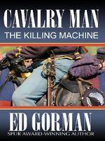 Cavalry Man