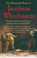 The Mammoth Book of Jacobean Whodunnits