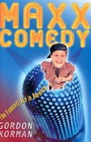Maxx Comedy: The Funniest Kid in America
