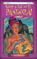 Keep the Lid on It, Pandora!
