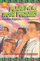 Planet of the Nose Pickers