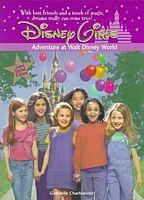 Adventure at Walt Disney World