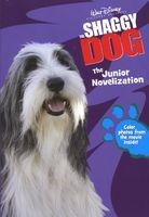 The Shaggy Dog: The Junior Novelization