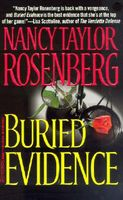 Buried Evidence by Nancy Taylor Rosenberg