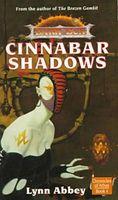 Cinnabar Shadows