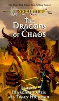The Dragons of Chaos by Margaret Weis; Tracy Hickman