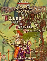 Tales from the Infinite Staircase