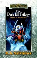 The Dark Elf Trilogy, Collector's Edition
