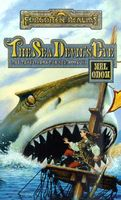Sea Devil's Eye