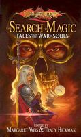 The Search for Magic by Margaret Weis; Tracy Hickman