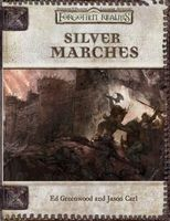 Silver Marches
