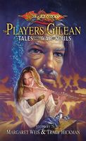 The Players of Gilean by Margaret Weis; Tracy Hickman