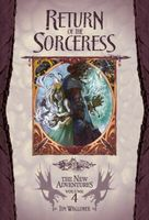 Return of the Sorceress