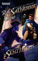 The Sentinels by R.A. Salvatore