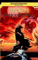 Dragonlance Legends by Margaret Weis; Tracy Hickman