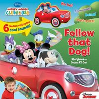 Follow That Dog!