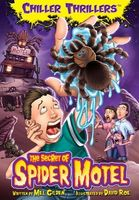 The Secret of Spider Motel