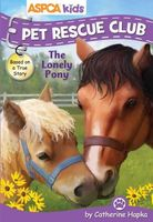 The Lonely Pony