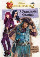 A Descendants Scrapbook
