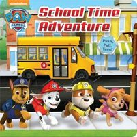 School Time Adventure