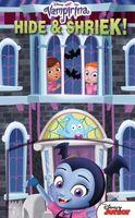 Disney Vampirina: Guess Who! Hide & Shriek