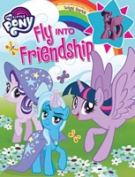Fly Into Friendship