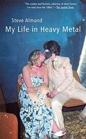 My Life in Heavy Metal