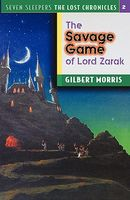 The Savage Games of Lord Zarak