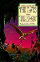 The Caves That Time Forgot