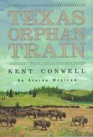 Texas Orphan Train - An Avalon Western