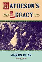 Matheson's Legacy