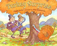 Turkey Surprise