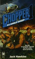Jungle Sweep
