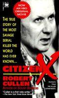 Citizen X: Killer Department