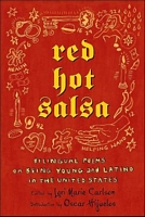 Red Hot Salsa