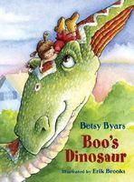 Boo's Dinosaur