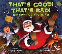 That's Good! That's Bad! on Santa's Journey