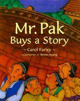 Mr. Pak Buys a Story