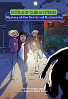 Mystery of the Bewitched Bookmobile