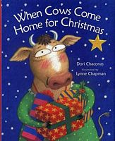 When Cows Come Home for Christmas