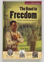 American Portraits: The Road to Freedom