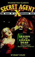 The Legions of the Living Dead