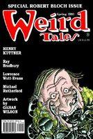 Weird Tales 300