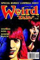 Weird Tales 301