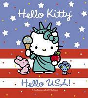 Hello Kitty Hello USA!